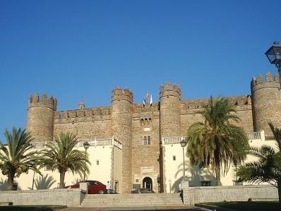 Extremadura. Wine and gastronomy